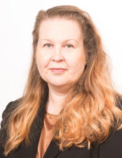 227 Susanna Myllylä (sit.)