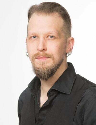 204 Janne Kaakinen