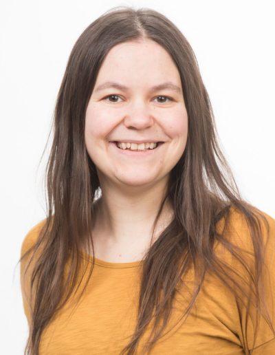 246 Johanna Roihuvuo