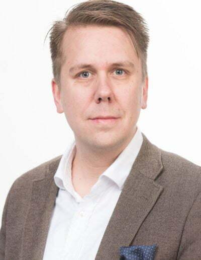 257 Jaakko Stenhäll