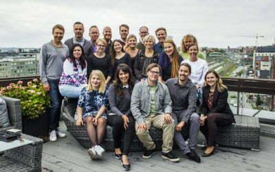 Tampereen vihreä valtuustoryhmä esittää selvitystä senioreiden liikuntakortista